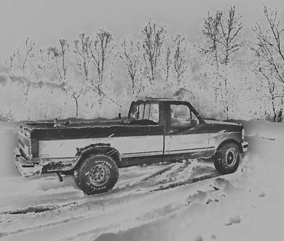 This Old Ford by Thomas  MacPherson Jr