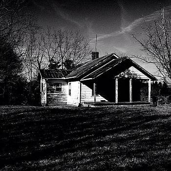 This Old House by Paul Cutright
