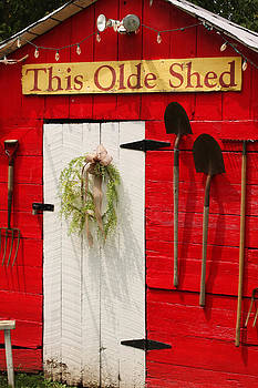 Art Block Collections - This Olde Shed