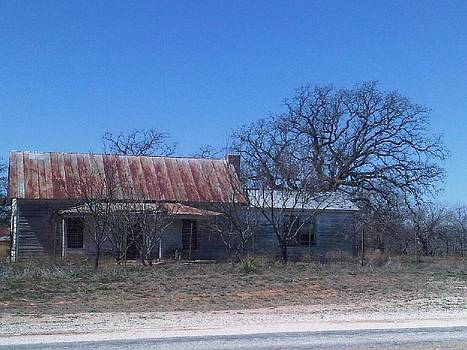 This Ole House by Lorrie M Nelson