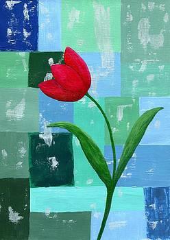 This Spring by Anthea Karuna