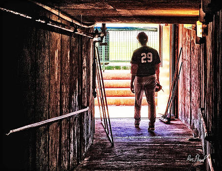 This Way to the Field of Dreams by Ron Pearl