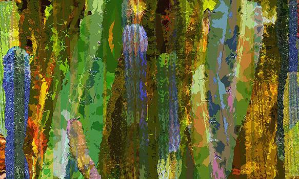 Thorny by David Klaboe