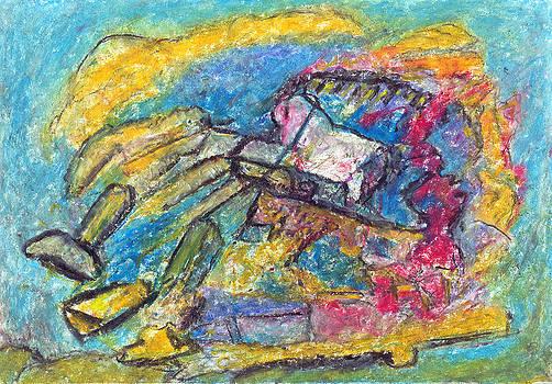 Thoughts About Malevich by Yuri Lushnichenko