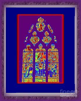Three Kings by Don Melton