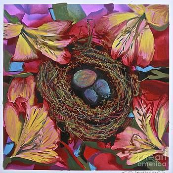 Three to Hatch by Jennifer Reitmeyer