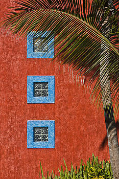 Adam Romanowicz - Three Windows