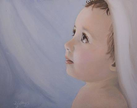 Through a Child's Eyes by Donna Hays