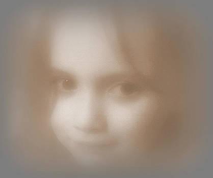 Kathy Peltomaa Lewis - Through Her Eyes