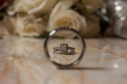Through His Ring by Scott Slattery