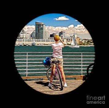San Diego Through my lens by Claudia Ellis