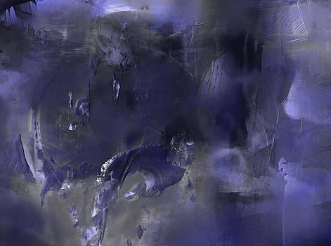 Through the dark lyrics by Davina Nicholas