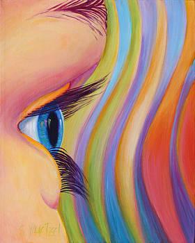 Through the Eyes of a Child by Sandi Whetzel