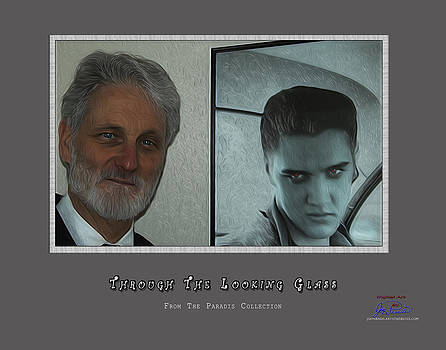 Joe Paradis - Through The Looking Glass