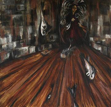 Through the Mirror by Stephanie Groshelle