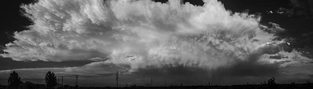 Thunderhead by John Dickinson