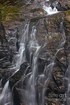 Amazing Jules - Thundering Brook Falls