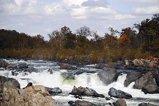Leslie Cruz - Thundering Falls