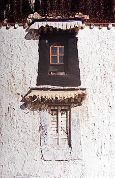 Tim Hester - Tibetan House