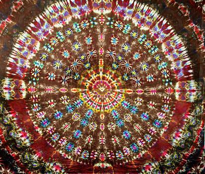 Tibetan Scull Factor by Courtenay Pollock