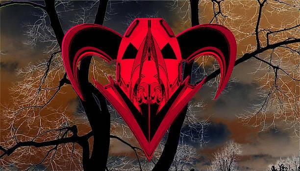 Ticker Symbol SPY Warrior by Stephen Coenen