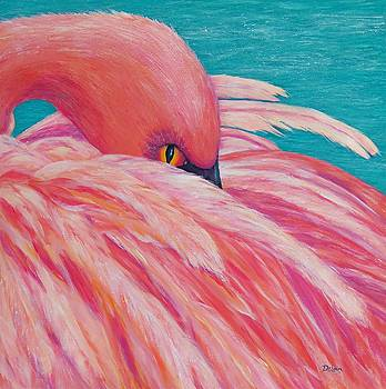 Tickled Pink by Susan DeLain