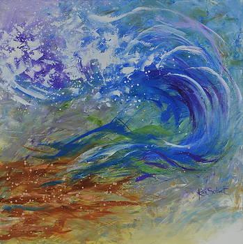 Tidal Wave by Kim Sobat