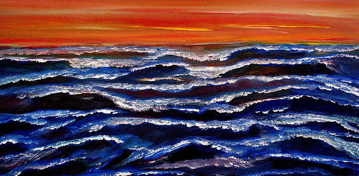 Tides And Currents by Frank B Shaner