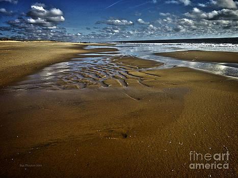 Dee Flouton - Tide