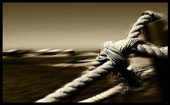 Tied up by AnTon Takagari
