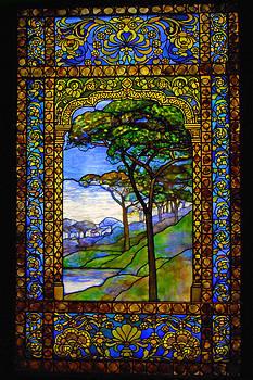Michael Durst - Tiffany Masterpiece