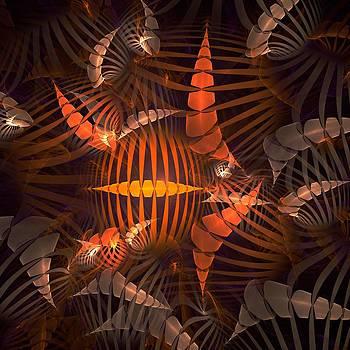 Anastasiya Malakhova - Tiger Shrimp