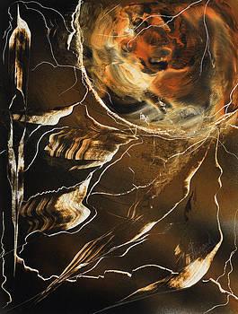 Jason Girard - Tiger Stripe