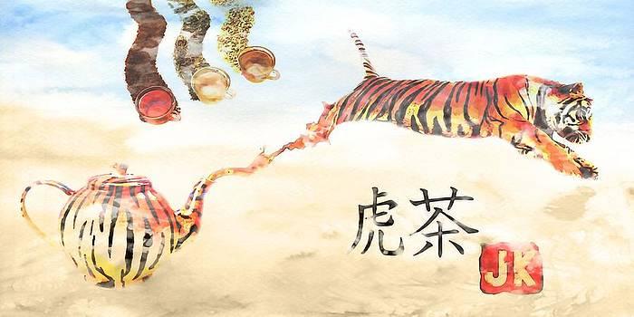 Tiger Tea by Jared Johnson