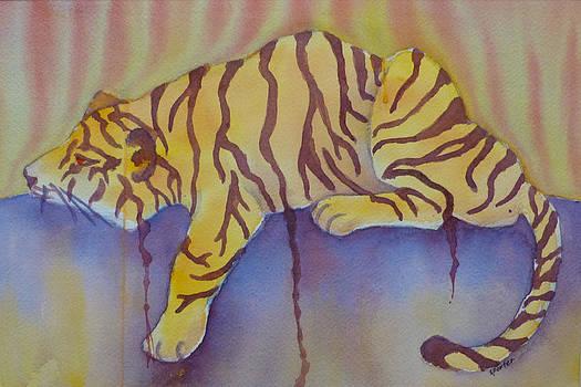 Tiger Tiger by Susan Porter