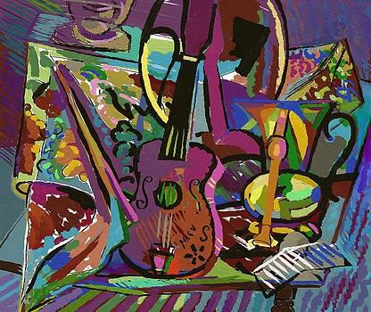 Tijuana by Clyde Semler