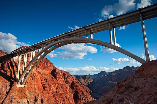 Tillman Bridge by Darren Bradley