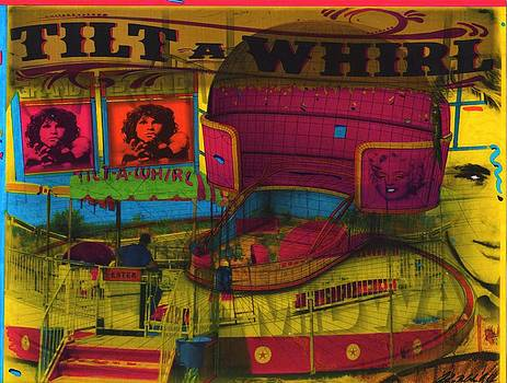 Tilt-A-Whirl by Anthony Whelihan