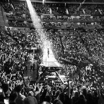 Timberlake Concert by Michael Sitzman