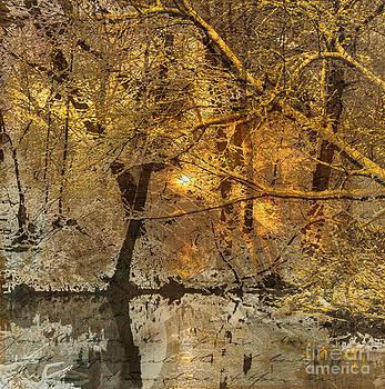Time II by Yanni Theodorou