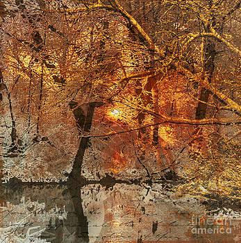 Time III by Yanni Theodorou