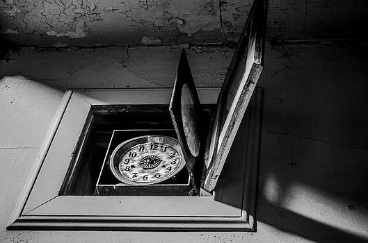 Off The Beaten Path Photography - Andrew Alexander - Time Keeper