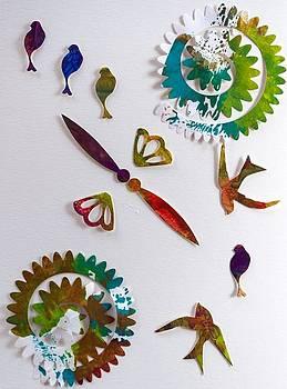 Time Keeper by Paula Sche-Baldwin