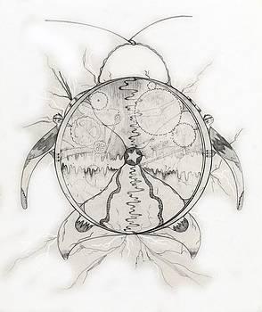 Time Machine by Jason Girard