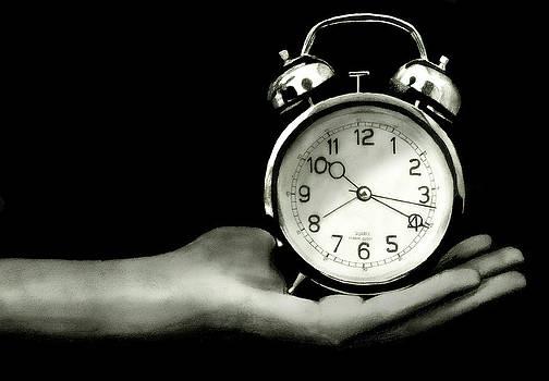 Time Machine by Raghav Ram