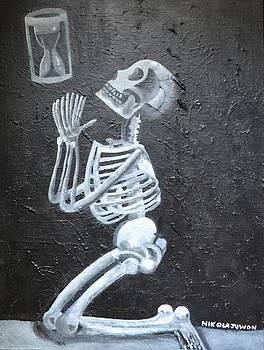 Time by Nik Olajuwon Shumway