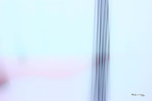 Time on a string 12 by Xoanxo Cespon