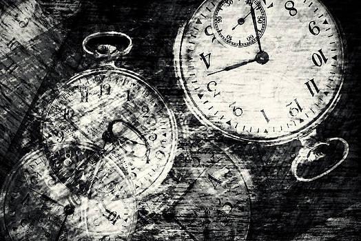 Time passing  by Svetoslav Sokolov