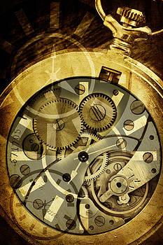 Time by Svetoslav Sokolov