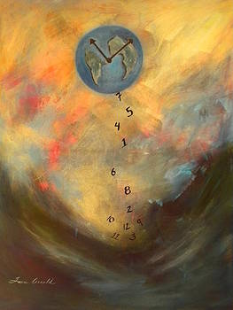 Time To Awaken by Tara Arnold